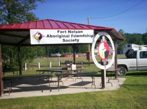 Fort Nelson Aboriginal Friendship Society